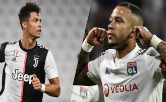 Champions league : Juventus-Lyon, to follow live from 21 hours ! - The Point