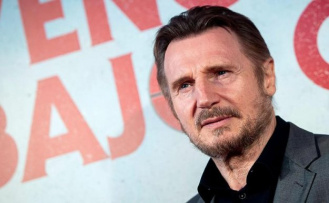 Fitness: Liam Neeson has the perfect Workout for men over 50