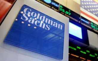 Goldman Sachs increased provision - this lowers the income to 85 percent