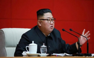 North Korea rejects foreign aid
