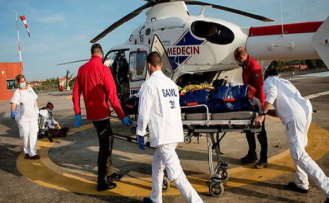 Hospitals and clinics - The panorama of unusual emergencies - The Point