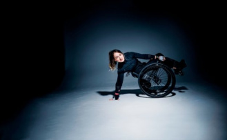 The last round was her undoing: Olympic champion fights in a wheelchair back to life