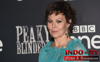 'Peaky Blinders' Celebrity Helen McCrory dies of cancer at 52