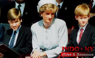Prince William Remembers'Debilitating memory' Understanding of Princess Diana's death