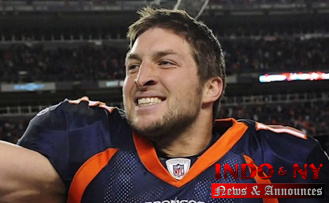 Tim Tebow Signals 1-year Treat Jaguars Because he Appears for the Following NFL run