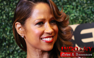 Stacey Dash speaks out about her opioid addiction for the 1st time