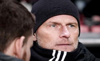 Solbakken: 'It has been wildly unfair'