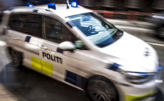Driver assaulted by five-six persons