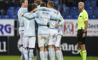 Jutland-player: the Victory means a lot mentally