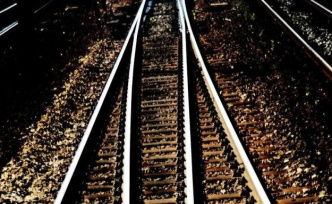 More since train accidents at the same place in the night: A person died