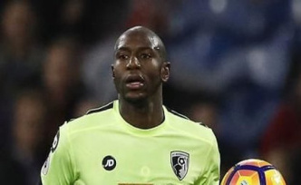 The footballer Benik Afobe lost a two-year-daughter: 'She lives on in the heart'
