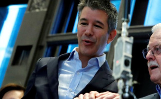 Uber-pins, waving good-bye and take billions with them