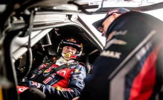 Carlos Sainz: Fernando Alonso should be proud,