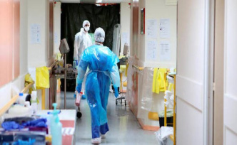 Coronavirus in France : 90 people dead in 24 hours - The Point