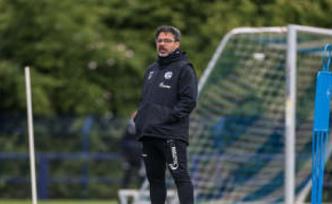 Merciless analysis of Schalke 04, The real Problem David Wagner | football