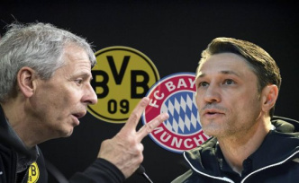 Network mock Kovac-rumors - but Ex-Bayern Coach for the BVB would fit?