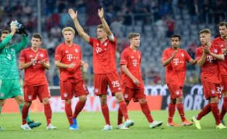 FC Bayern: Returns Sven Ulreich to VfB Stuttgart?   FC Bayern