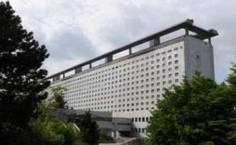 Munich: Corona at Caterer: failure meets Klinikum Großhadern hard - thousands of food for patients missing   Munich