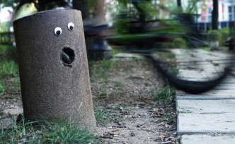 Phenomenon of Pareidolia: Why we faces in everyday objects recognize