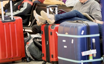 Flight delay: Airline must pay in addition to compensation for Hotel