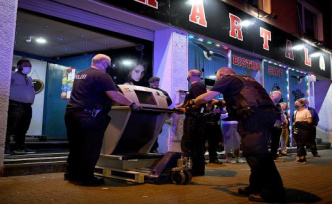 Large RAID in the Arab Clans: the police manage to blow against illegal gambling
