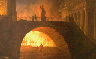 Phoebe – How climate and epidemics have caused the fall of Rome - Phebe | Point