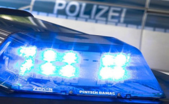 Police Department in Montabaur: traffic accident under the influence of alcohol with two slightly injured Person
