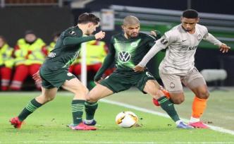 Shakhtar Donetsk - VfL Wolfsburg Live Stream: Europa League live on the Internet