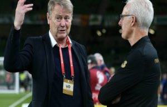 Åge Hareide is considering retirement this summer