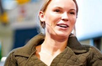 Brandingekspert: 'She forward job opportunities are endless'