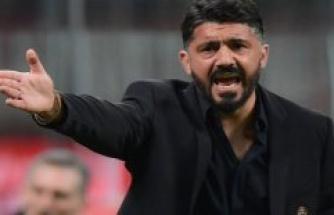 Gattuso replaces Ancelotti in Naples