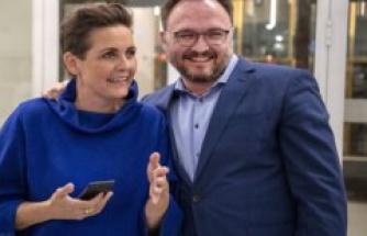 Klimalov is in place: The huge political battles lie ahead