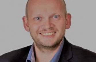 Lokalformand for the Danish people's Party Richardt Graakjær Bostrup Mills is dead