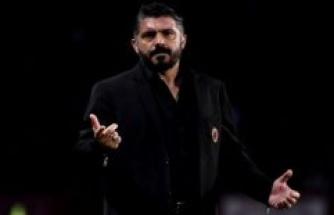 New Napoli coach calls ligaplaceringen embarrassing