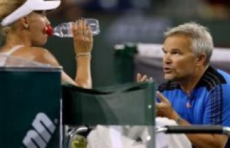 Piotr Wozniacki: the Decision has matured during a half year