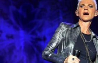 Roxette singer Marie Fredriksson is dead