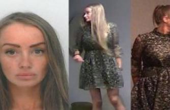 Alleged oligarchs-niece: investigators publish photos in Ibiza affair
