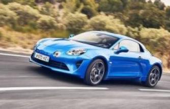 Alpine A110 : a true sports car... French ! | Automotive