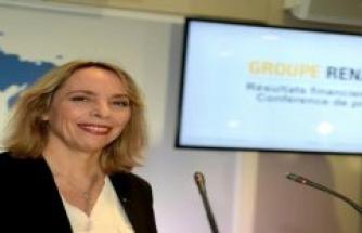 Director-General confirmed: Renault remains in formula 1