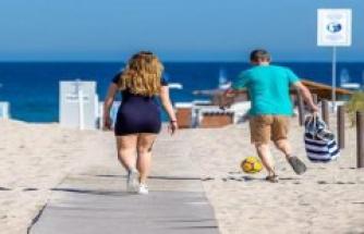 Distrust of tourists: Mecklenburg-Vorpommern sends appeal to citizens