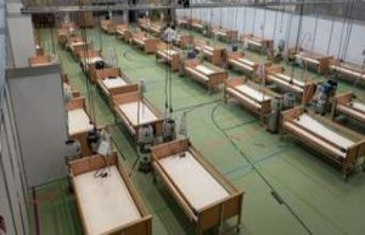 Ebersberg/ Bayern: Ebersberger auxiliary hospital is to be closed | Ebersberg