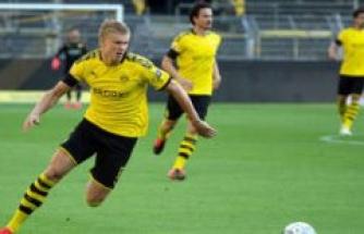 Erling Haaland (BVB): Real Madrid with a Mega-bid for Dortmund-Star | football