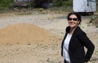Freising/Erding: Former top athlete, Rita Gabler is the Director of the Sophie hospice | Freising
