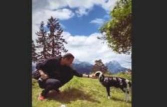 Garmisch-Partenkirchen: Kai plum includes friendship and shows two cottages | Garmisch-Partenkirchen