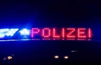 Görlitz Federal police 76 000 cigarettes