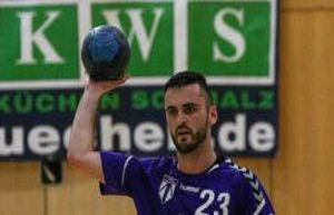 Handball: Unterpfaffenhofen playmaker catching up with Bayern in the League of experience | the district of Fürstenfeldbruck
