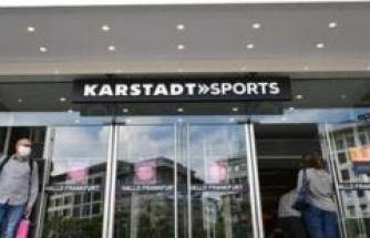 Loitz Foundation has an interest in Karstadt-Sports-stores | economy