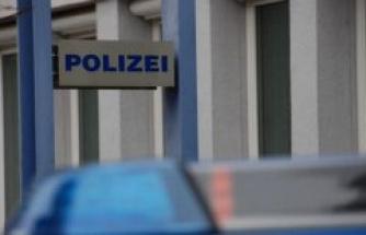 Police Directorate In Trier: Traffic Accident Escape