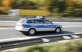 Police Directorate Landau: Honest girl scout, lucky loser
