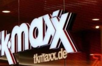 Recall: Attention! TK Maxx recalls bottle - children, may cause suffocation | consumer